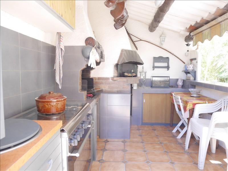 Vente maison / villa Chateauneuf le rouge 518 000€ - Photo 3