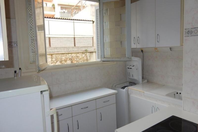 Rental apartment Nice 537€cc - Picture 6