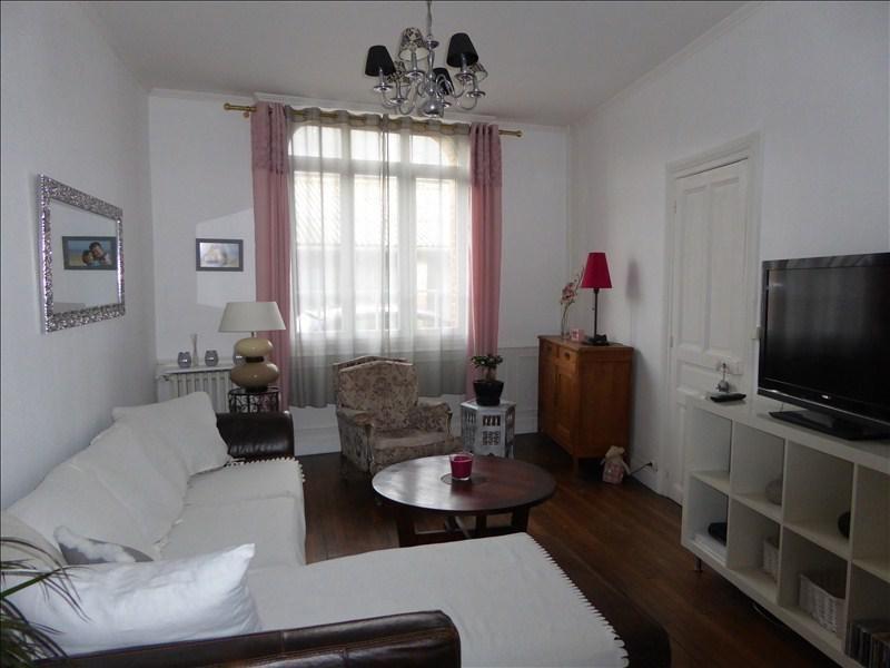 Vente maison / villa St quentin 159000€ - Photo 2