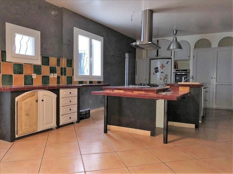Vente de prestige maison / villa La londe les maures 742000€ - Photo 2
