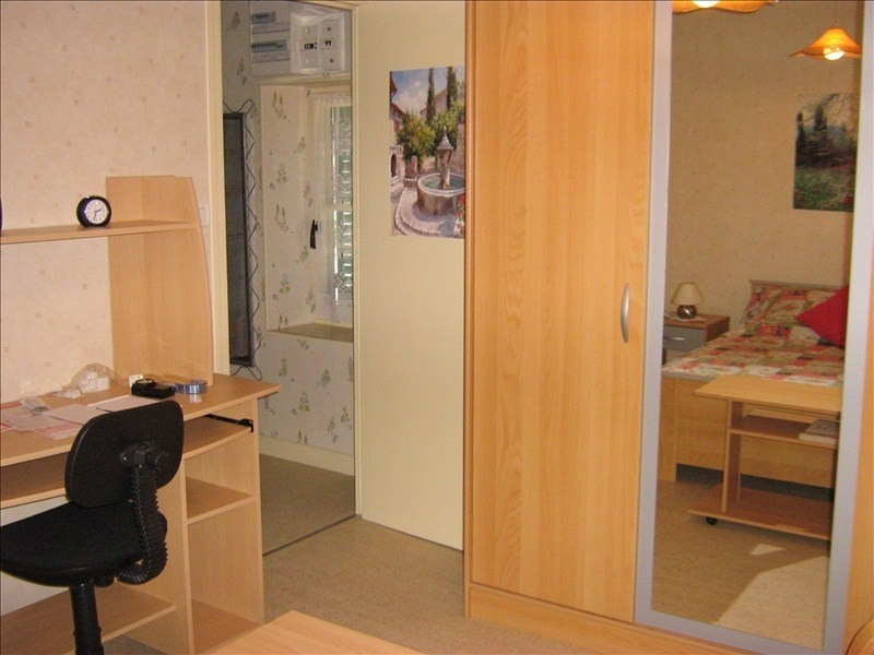 Rental apartment Pougues les eaux 250€ CC - Picture 6