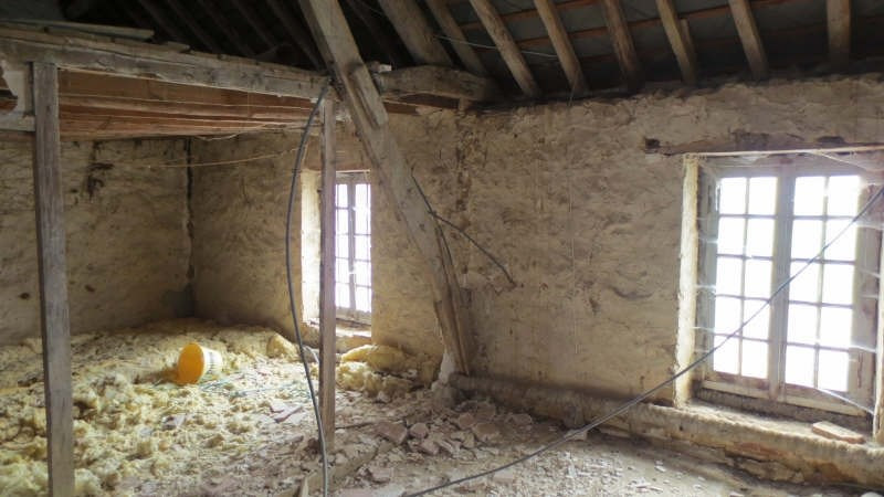 Vente maison / villa Fresnay sur sarthe 174075€ - Photo 10