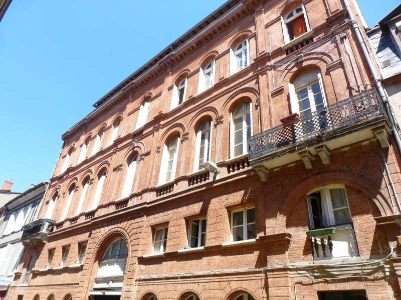 Location appartement Toulouse 799€ CC - Photo 1
