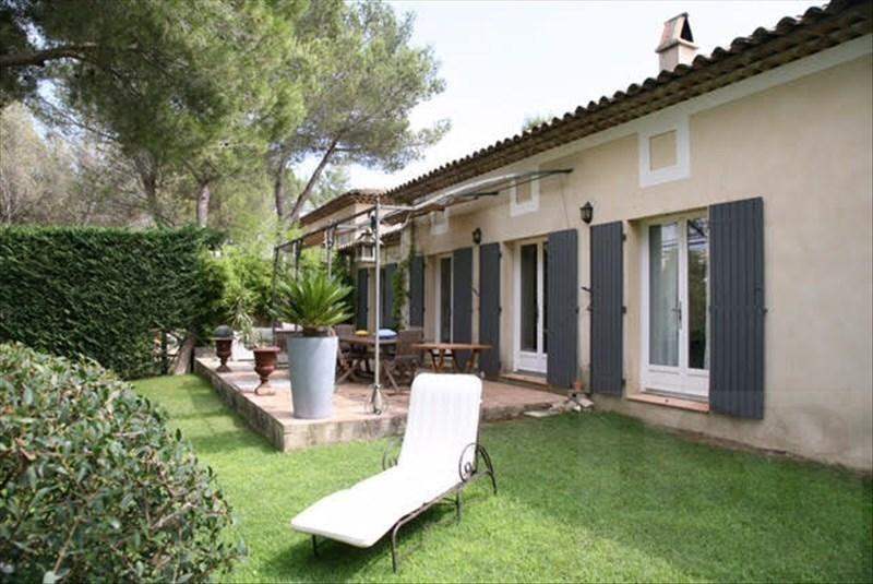 Deluxe sale house / villa Mallemort 590100€ - Picture 9