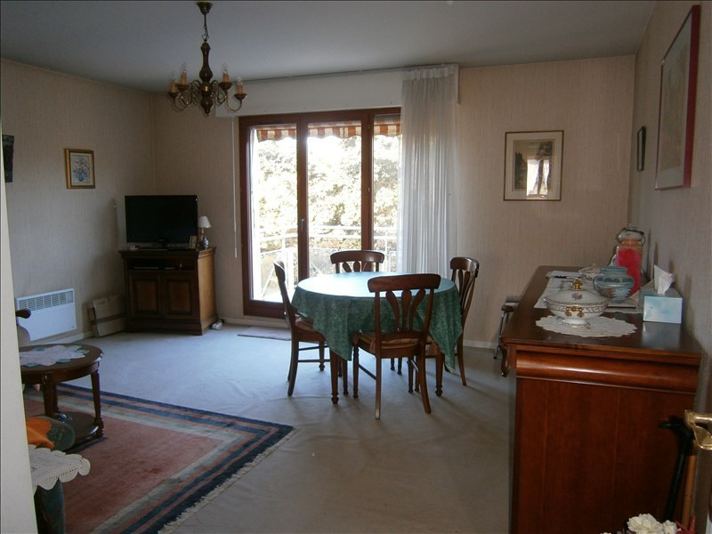 Vente appartement Voisins le bretonneux 262000€ - Photo 1