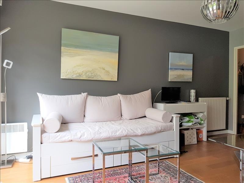 Sale apartment Issy les moulineaux 407000€ - Picture 4