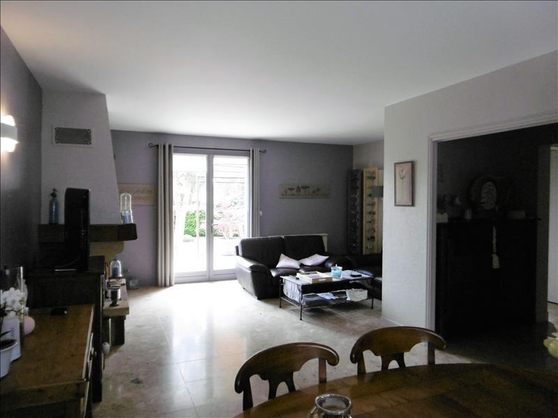 Revenda casa Bonnelles 424000€ - Fotografia 3