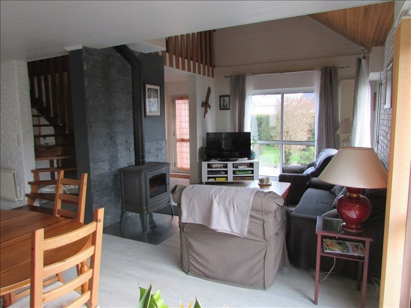 Vente maison / villa Ploeren 304500€ - Photo 4
