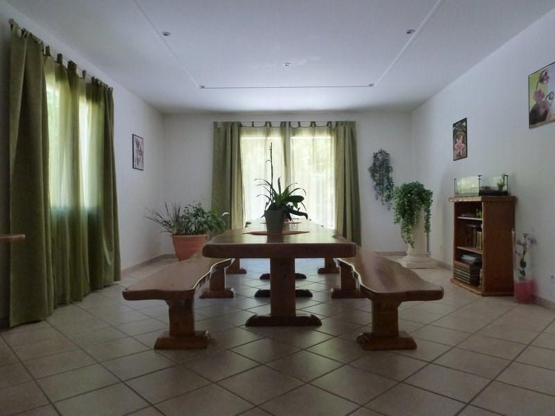 Vente de prestige maison / villa Chateauneuf de galaure 567500€ - Photo 5