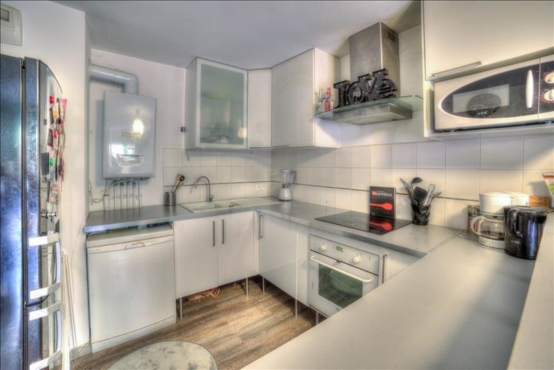 Sale apartment Rousset 173000€ - Picture 5