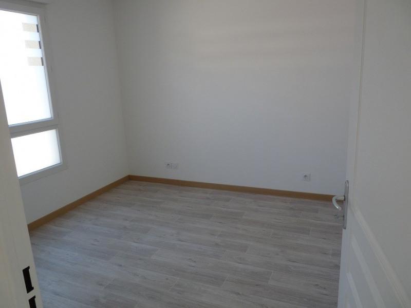 Vendita appartamento Neuville sur saone 128000€ - Fotografia 2