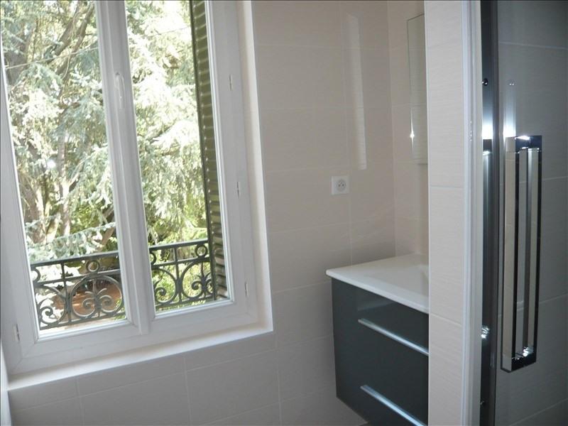 Verkoop  appartement Bois le roi 202125€ - Foto 4
