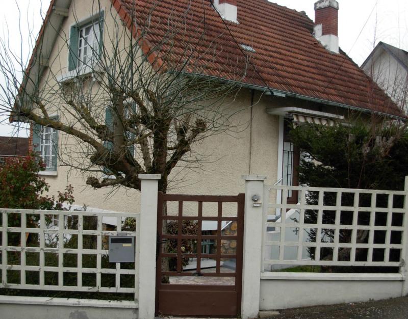 Vente maison / villa Sainte-geneviève-des-bois 321000€ - Photo 1