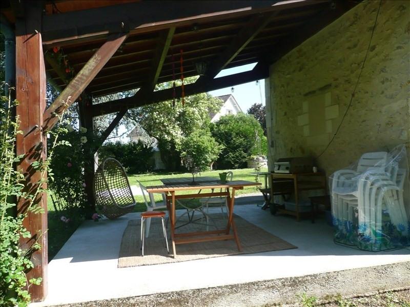 Vente maison / villa Lhommaize 210000€ - Photo 7