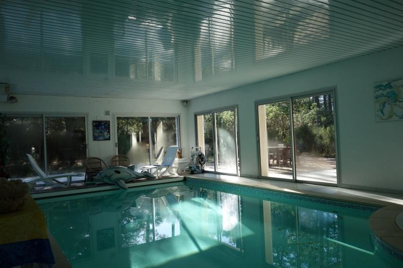 Deluxe sale house / villa Lege cap ferret 3150000€ - Picture 3