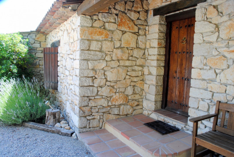 Deluxe sale house / villa Callas 890 000€ - Picture 14