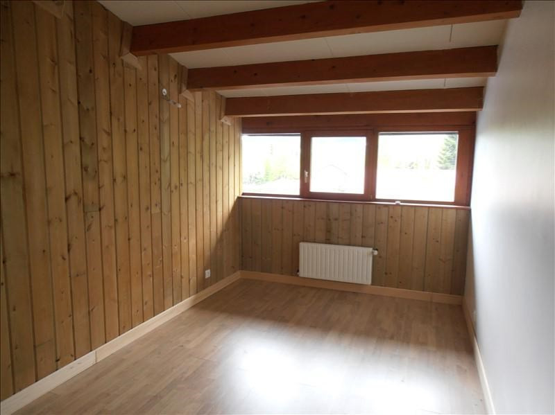 Vente appartement Le poizat 64000€ - Photo 5
