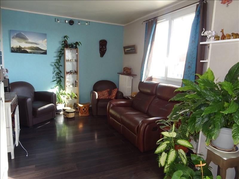 Vente appartement Sarcelles 165000€ - Photo 3