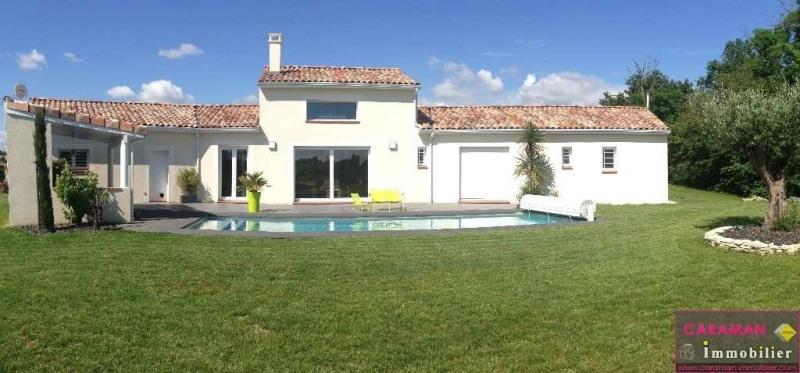 Deluxe sale house / villa Labastide beauvoir 459000€ - Picture 8