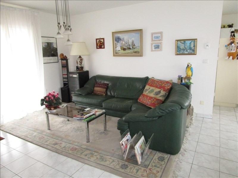 Vente maison / villa St seurin sur l isle 152000€ - Photo 1
