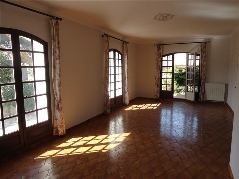 Vente maison / villa Lunel 264000€ - Photo 1