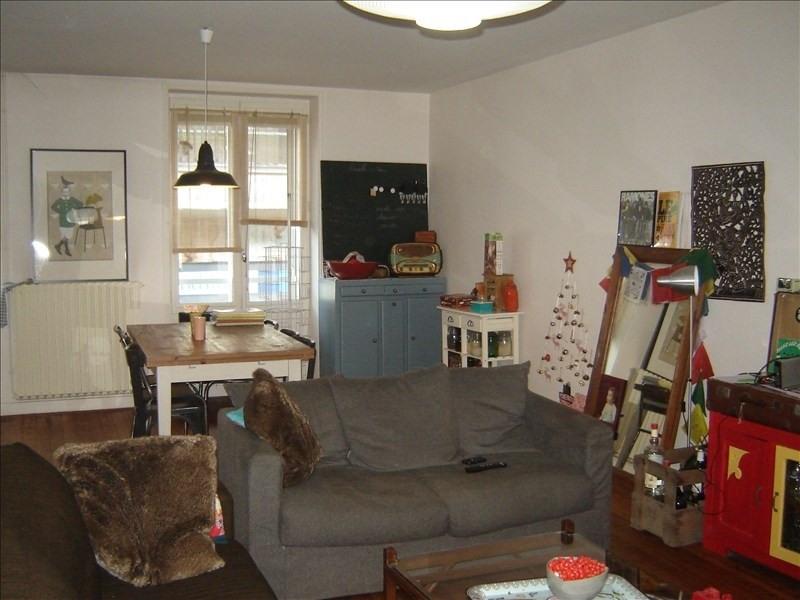 Location appartement Cholet 550€cc - Photo 2