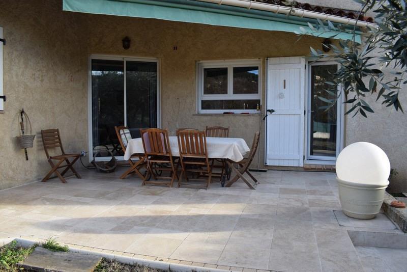 Vendita casa Seillans 483000€ - Fotografia 17