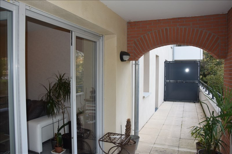 Rental apartment Quint-fonsegrives 730€ CC - Picture 8