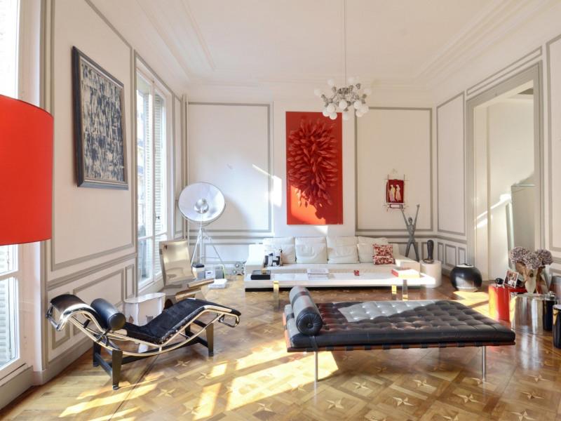 Immobile residenziali di prestigio casa Paris 8ème 8400000€ - Fotografia 3