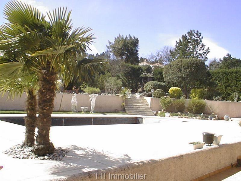 Sale house / villa Plan de la tour 1100000€ - Picture 8