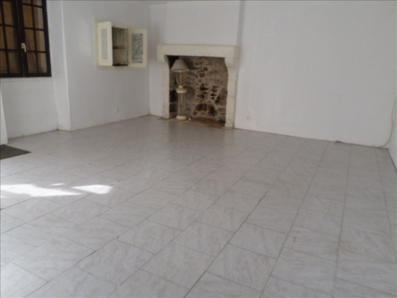 Vente maison / villa Mazerolles 65 000€ - Photo 3