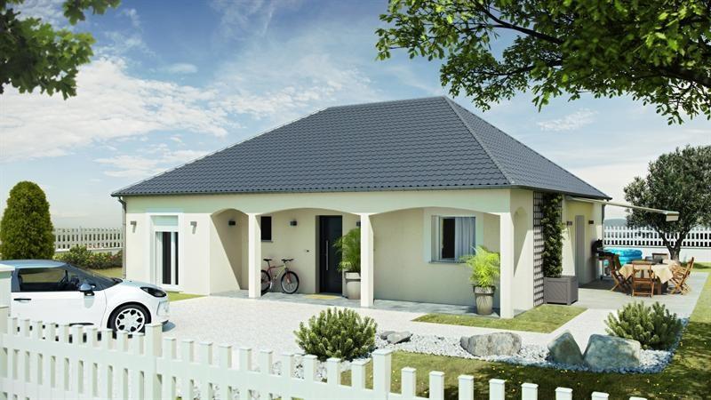 Maison  4 pièces + Terrain 1690 m² Herbault par babeau seguin