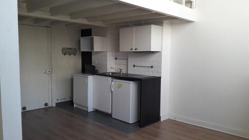 Location appartement Paris 15ème 1 070€ CC - Photo 5
