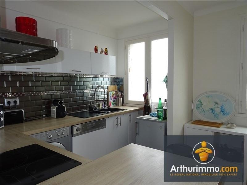 Vente appartement St brieuc 79650€ - Photo 4