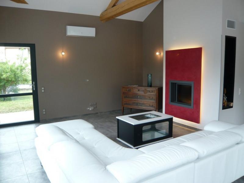 Investment property house / villa Cremieu 420000€ - Picture 2