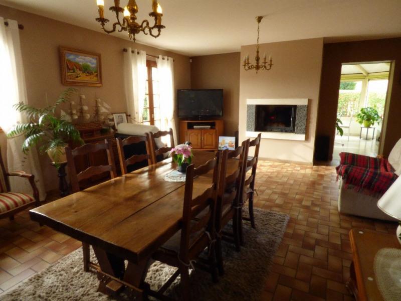 Vente maison / villa Pont audemer 202900€ - Photo 3