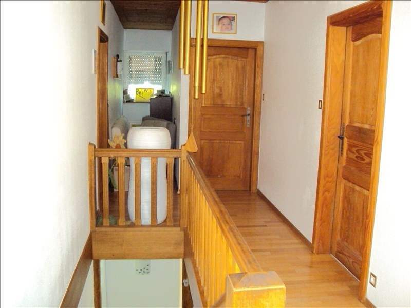 Vente maison / villa Hochstatt 368000€ - Photo 8