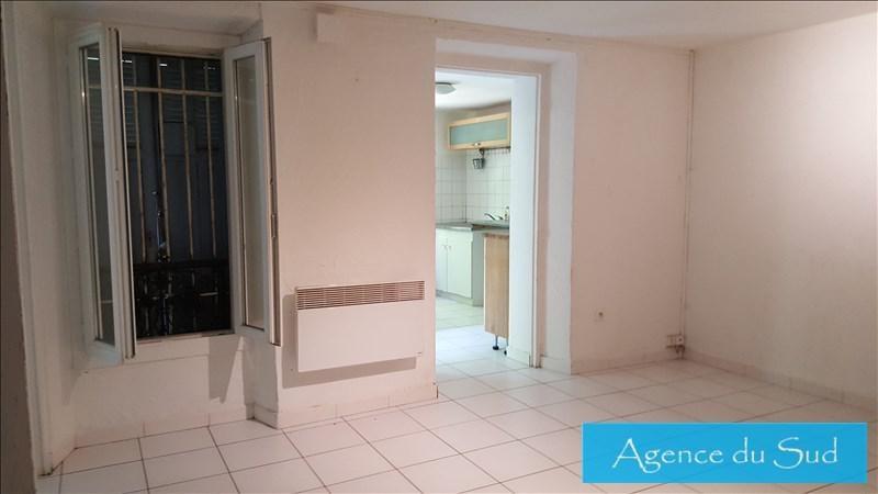 Vente appartement Marseille 11ème 157500€ - Photo 1