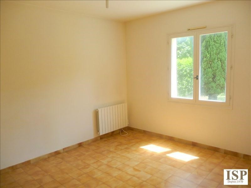 Rental house / villa Les milles 1 399€ CC - Picture 6