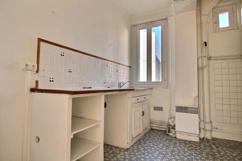 Vente appartement Issy les moulineaux 342000€ - Photo 4