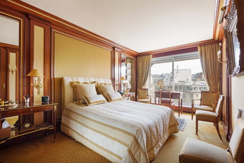 Immobile residenziali di prestigio appartamento Paris 16ème 3450000€ - Fotografia 12