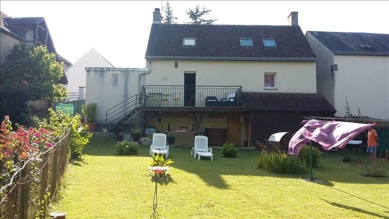 Rental house / villa Chateau renault 495€ CC - Picture 1