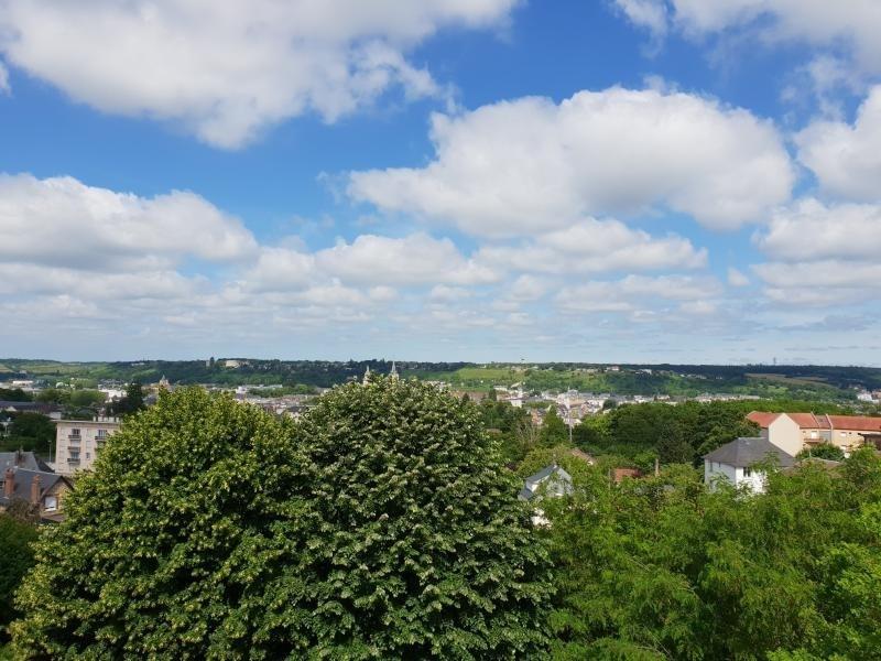 Sale apartment Evreux 107500€ - Picture 1