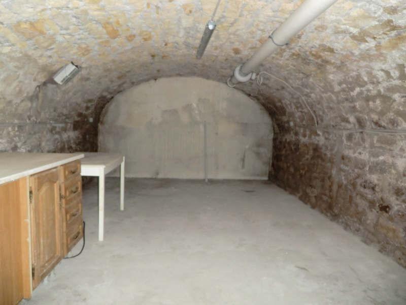 Sale apartment Lamorlaye 166000€ - Picture 3