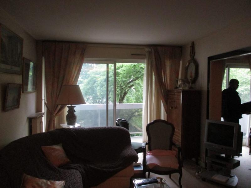 Vente appartement Paris 15ème 735000€ - Photo 3