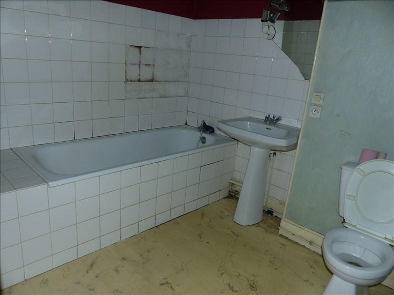 Vente maison / villa Mazamet 61000€ - Photo 6