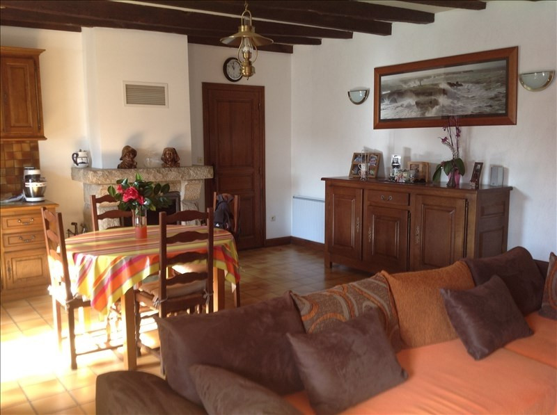 Sale house / villa Cohiniac 124 630€ - Picture 2