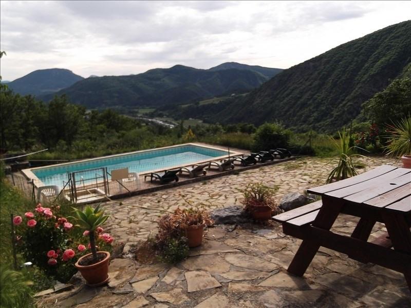 Vente de prestige maison / villa Clamensane 950000€ - Photo 6