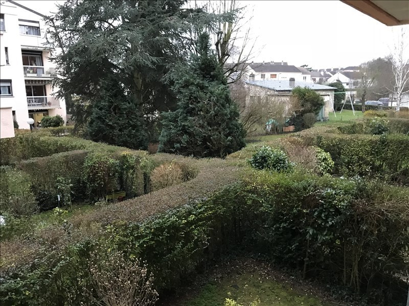 Rental apartment Villepreux 920€ CC - Picture 6