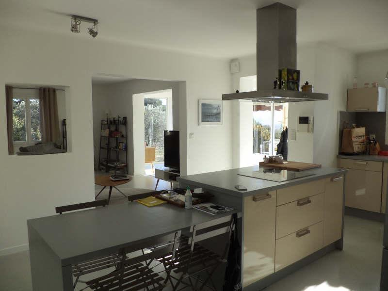 Produit d'investissement maison / villa Merindol 530000€ - Photo 3